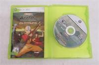 Avatar:The Burning Earth - Xbox 360