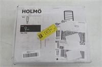 "Ikea 301.841.73 Holmo 46"" Floor Lamp"