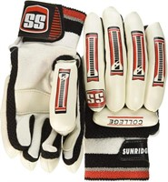 Sunridges Youth LH College Batting Cricket Gloves