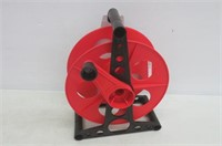 Woods E-103 Cord Storage Wheel - Holds Up to 125'