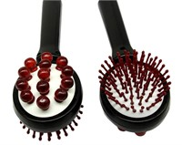 Multifunctional Double-Sided Massage Hammer with