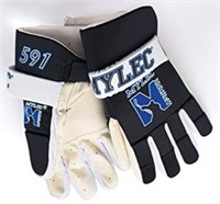Mylec Inc Street Hockey Small Player`s Gloves Na