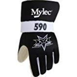Mylec Inc Street Hockey Small Player`s Gloves Na