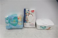 Lot Of Baby Wipes
