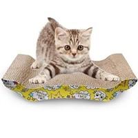 EVELTEK Scratching Pads for Cats, Cat Scratcher