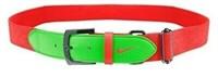 Nike Baseball 2.0 Belt Youth - Orange/Lime