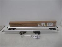 "CargoLoc 2-Piece 52"" Aluminum Roof Top Cross Bar"