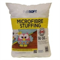 Eversoft 16 Oz Microfiber Stuffing