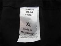 WonderWink Women's XL Scrubs Cargo Pant, Black