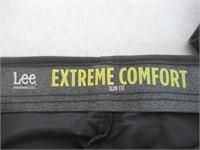 LEE Men's 36x34 Performance Series Extreme Comfort