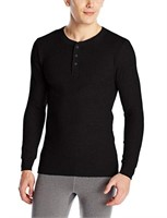 Fruit of the Loom Men's M Classic Midweight Waffle