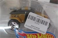 Lot of (2) Hot Wheels Disney Toy Vehicles - Star
