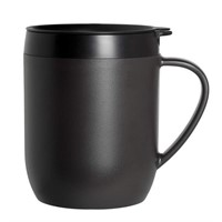 ZYLISS Travel French Press and Coffee and Tea Mug,