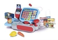 Casdon Little Shopper Supermarket Cash Register