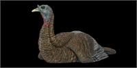 Avian-X LCD Laydown Hen Turkey Decoy