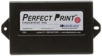 Identicator Perfect Print Ink Pad, 1.75 X 2.25