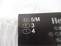 (3) 3-Pks Men's Size 5 M Urban Express Herren