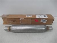 Walker 24442 Resonator Installer Glass Pack
