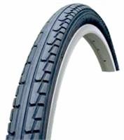 (2) DiamonDBack 24x1-3/8 Street Bike Tire