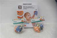 Lot Of Baby Bath Toys