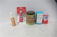 Lot Of Assorted Household Items/Supplies