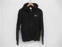 Reebok Classics Men's M Fleece Full-Zip Sweater,