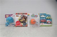 Lot Of Baby Toys & Supplies
