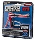 (3) Micro Blaster Band Shooter - Novelty Toy by