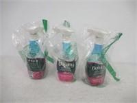 (3) Downy Wrinkle Release Wrinkle Releaser Spray,