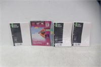 Lot Of Lined Paper & Dividers