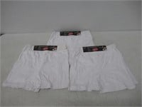 (3) 3-Pks Men's Size 7 XL Urban Express Herren