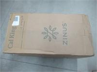 Zinus Memory Foam 12 Inch Green Tea Mattress, Cal