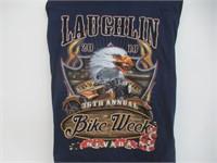 5XL Laughlin36th Annual Bike Week 2018 T-shirt,