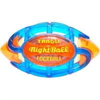 (2) Tangle Nightball Glow In The Dark Light Up Led