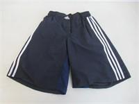 Adidas Size AS Shorts, Navy