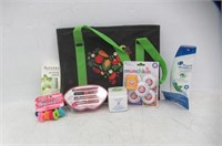 Lot Of Assorted Items & Accessories