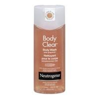 (2) Neutrogena Body Clear Pink Grapefruit Body