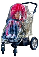 Jolly Jumper Weathershield for Single Strollers