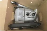 Conair Garment Upright Steamer w/ Microban