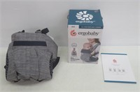 Ergobaby All Carry Positions Baby Carrier, Star