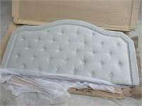 K Elite 8073-QB Samantha Size Bed, Queen