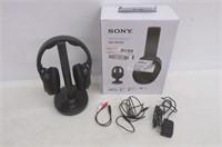 Sony RF400 Wireless Home Theater Headphones