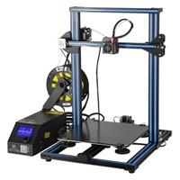 Creality 3D CR-10S Dual Lead Screw Heated Bed