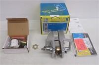 Alarm Lock DL2800 US26D Trilogy Digital Lock