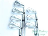 Ping I Blade Irons 4-pw Dynamic Gold S300 Stiff