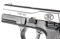 Gun FNH FNP-40 Semi-Auto Pistol in 40S&W