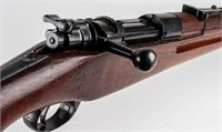 Arsiaka Type 38 Bolt Action Rifle in 6.5 JAP