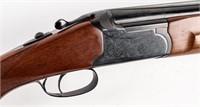 Gun H&R Model 1212 12GA O/U Shotgun