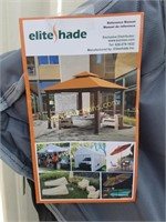 Elite Shade Commercial Pop-Up Cannopy