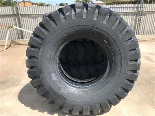 0 Bridgestone other Adelaide Quality Trucks & AD Hyundai Commercial Vehicles - Parts & Accessories for Sale